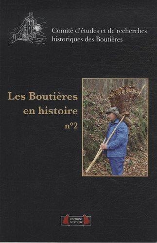 9782906278837: Les Boutières en histoire, N° 2/2009 :