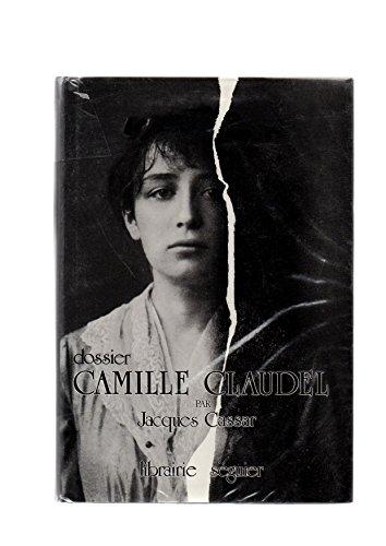 Dossier camille claudel: Jacques, Cassar: