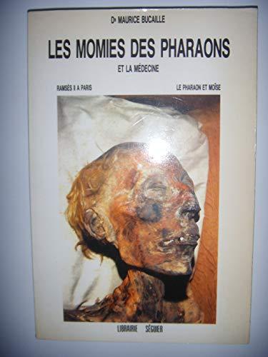 9782906284470: Les momies des pharaons et la médecine