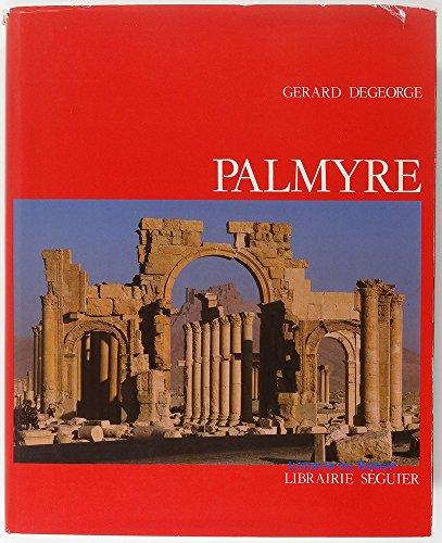 9782906284524: Palmyre, m�tropole du d�sert