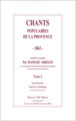 9782906339446: Chants populaires de la Bretagne, tome 1
