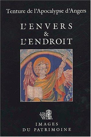 9782906344266: Tenture de l'Apocalypse d'Angers, l'Envers & l'Endroit