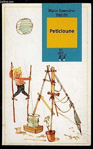 9782906357761: Peticloune