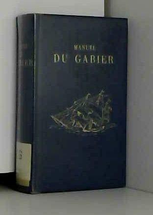 9782906381056: Manuel du gabier