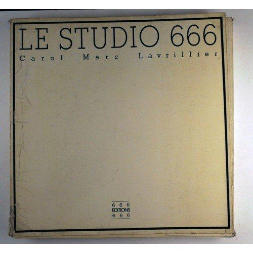 LE STUDIO 666: Carol Marc