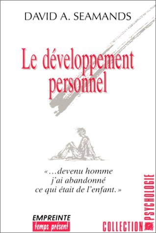 Le développement personnel (2906405051) by David-A Seamands