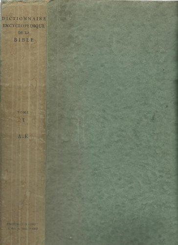 9782906405677: Dictionnaire encyclopédique de la Bible