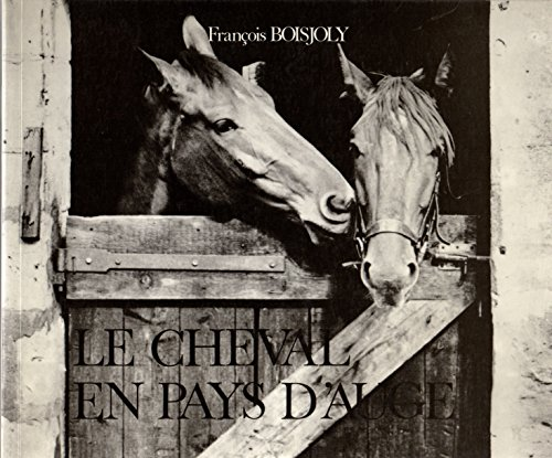 9782906459007: Le Cheval en pays d'Auge