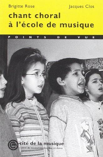 9782906460911: Chant choral à l'école de musique