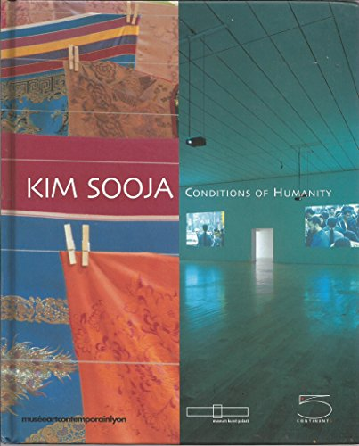 Kim Sooja : Conditions d'humanité ( conditions: Fayçal Zaouali