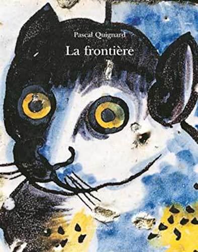 9782906462960: La frontière : Azulejos du Palais Fronteira
