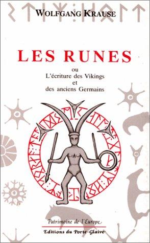 9782906468368: Les runes