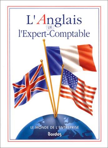 L'anglais de l'expert-comptable (2906471054) by Lafond, Patrick; Vaughan, Richard