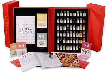 9782906518377: Le Nez du Vin 54 Aromes Chinois