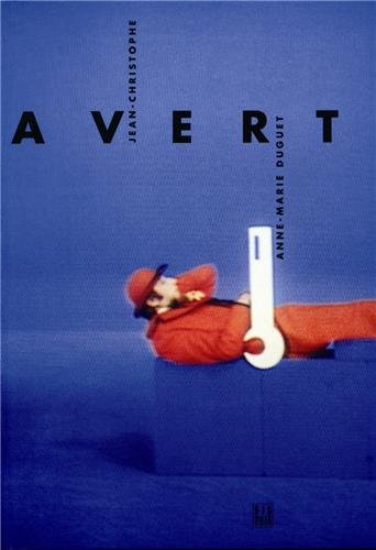 Jean-Christophe Averty (French Edition) (2906571199) by Anne-Marie Duguet