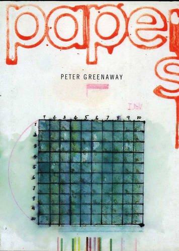 9782906571204: Peter Greenaway: Papers