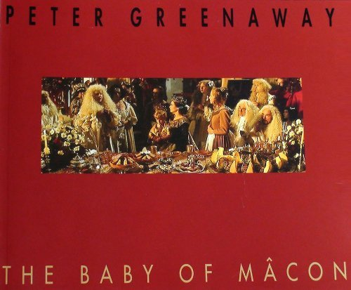 9782906571365: Peter Greenaway: The Baby Of Macon