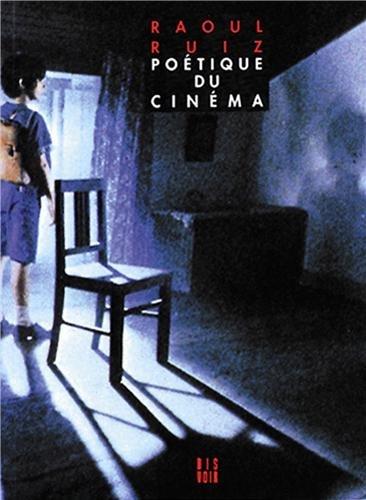 9782906571372: Poétique du cinéma