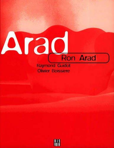 9782906571594: Ron Arad