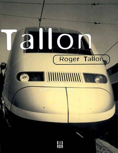 9782906571877: Roger Tallon