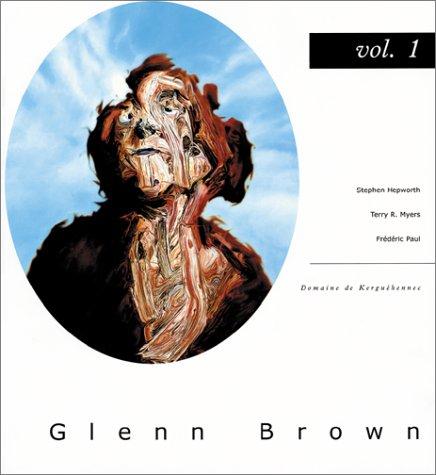 9782906574007: Glenn Brown