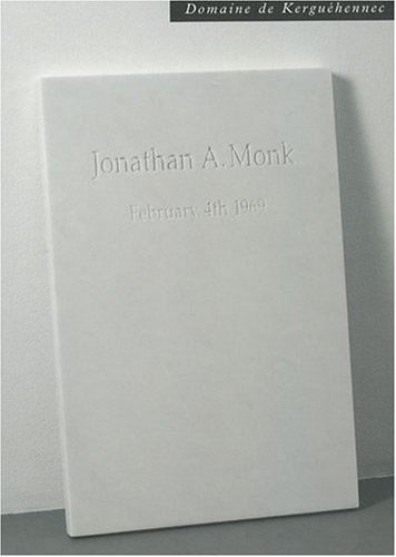 Jonathan A. Monk.: Frederic Paul