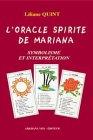 9782906588356: L'oracle spirite de Mariana : Symbolisme et interprétation
