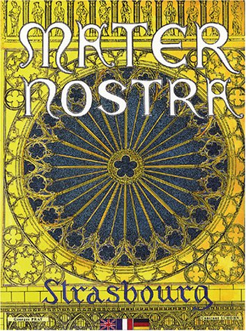 9782906588363: Mater Nostra (French Edition)