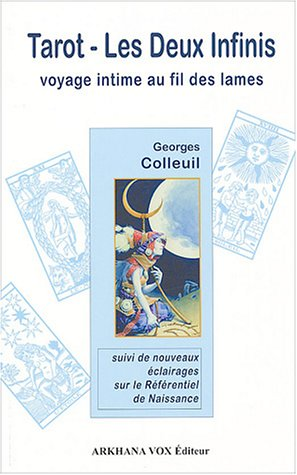 9782906588370: Tarot Les Deux infinis (French Edition)