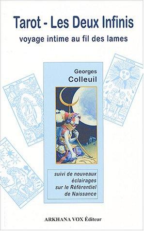 9782906588370: Tarot : Les Deux Infinis