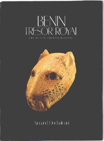9782906606715: Benin tresor royal/ collection du museum fur volkerkunde vienne