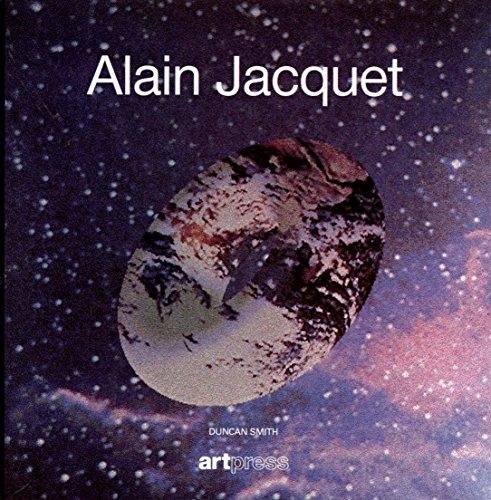 9782906705043: Alain Jacquet