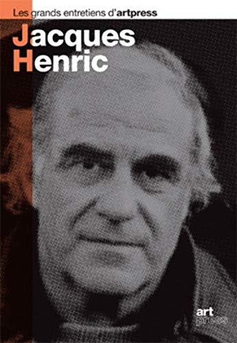 Jacques Henric: Collectif