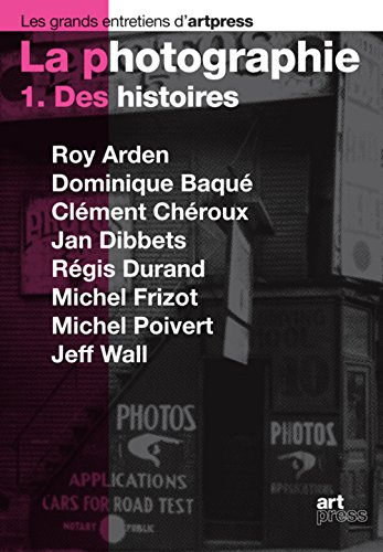 PHOTOGRAPHIE 1 -LA- DES HISTOIRES: COLLECTIF