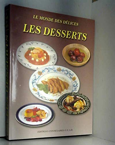 9782906750043: Desserts