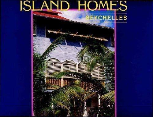 1. Island Homes Seychelles; 2. artisant et: 1. Eichler de