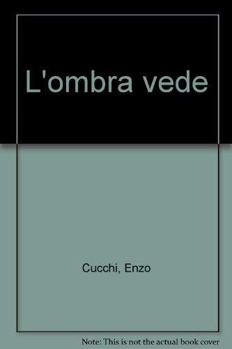 L'ombra vede: Enzo Cucchi