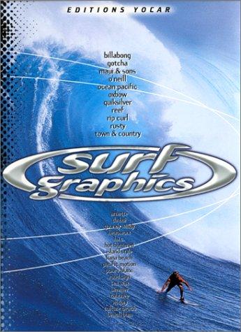 Surf Graphics: Glasman, Jean-Michel