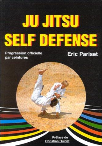 9782906823013: Ju jitsu self défense