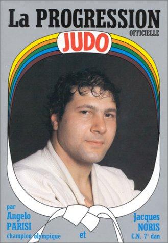 9782906823037: Progression officielle d'enseignement du judo