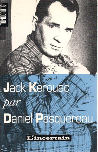 9782906843554: Tombeau de Jack Kerouac (Collection