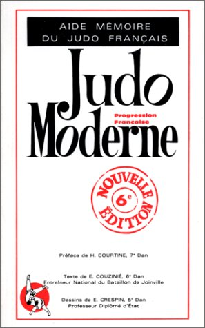 9782906914278: Judo moderne