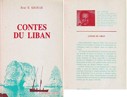 CONTES DU LIBAN: KHAWAM RENE