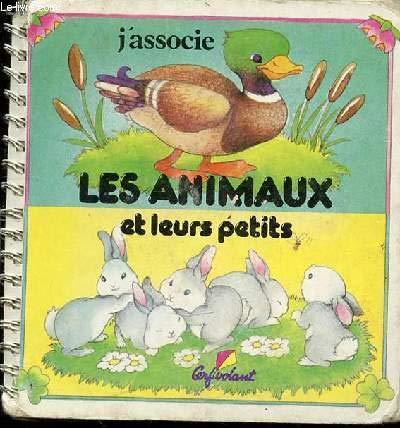 9782906987012: Les animaux et leurs petits