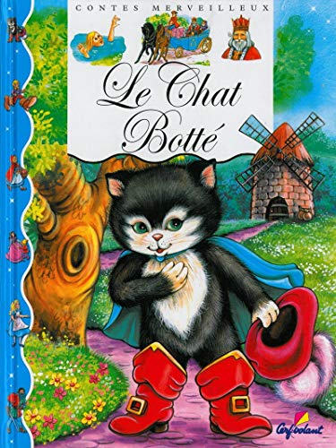 Le chat botte (9782906987524) by [???]