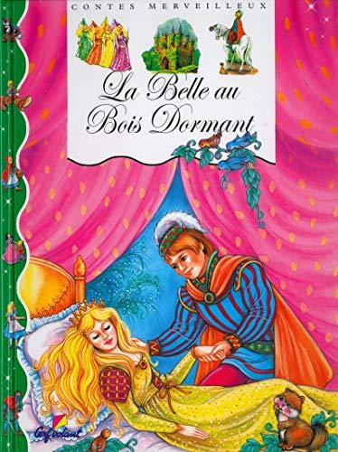 9782906987722: La belle au bois dormant (03)