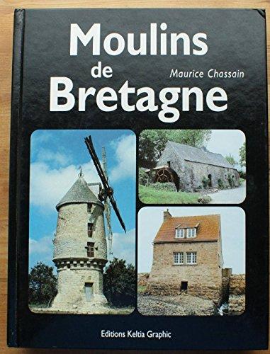 9782906992221: Moulins de retagne (French Edition)