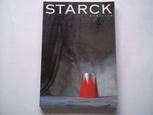 9782907010009: Philippe Starck: Mobilier 1970-1987 (Premier etage) (French Edition)