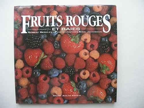 9782907010177: Fruits rouges et baies