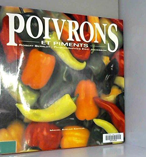Poivrons et piments: Berkley Robert